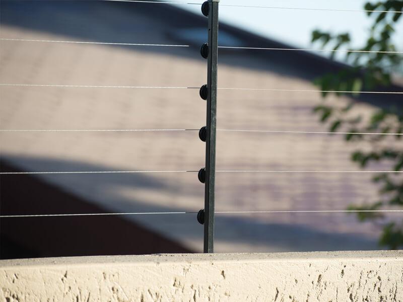 colocação de cerca em curitiba